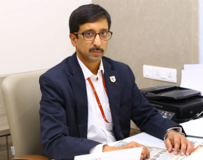 Dr. Aaquil Bunglowala