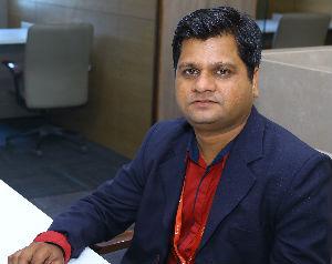 Dr. Dharmendra Sharma