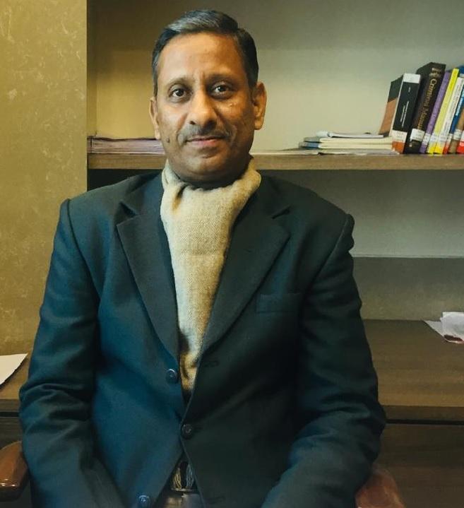Dr. Ashutosh Hajela