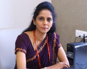 Dr. Nidhi Asthana