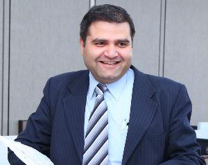 Prof. Meetesh Jha