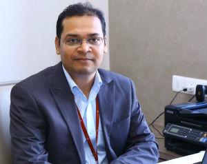 Dr. Munendra Jain