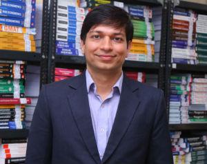 Prof. Niranjan Rajpurohit