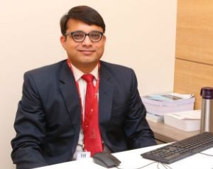 Dr. Niranjan Shastri