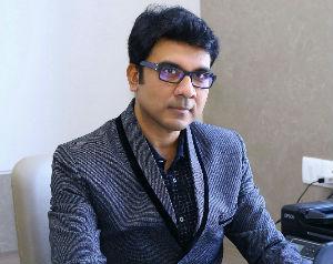 Dr. Rajarshi Sarkar