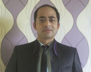 Dr. Vikas Khare